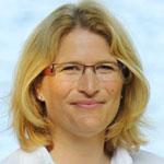 Barbara Ströbele, Finanzmaklerin